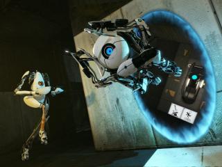 обои Жизнь роботов фото