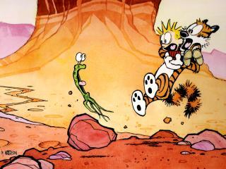 обои На планете Марс фото