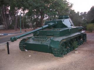 обои Заброшенный танк