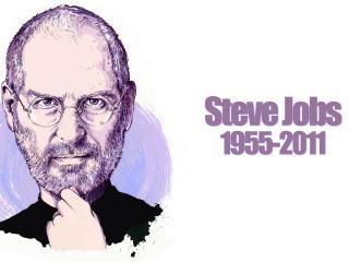 обои Стив джобс,   steve jobs, фото