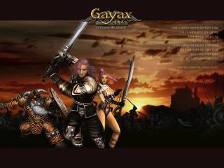 обои Gayax война фото