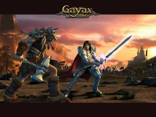 обои Gayax драка фото
