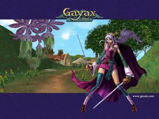 обои Gayax красотка фото