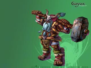 обои Gayax накаченый фото