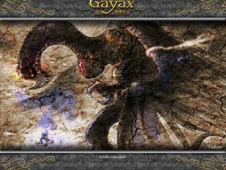 обои Gayax фентези фото