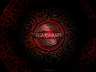 обои Garshasp лого фото