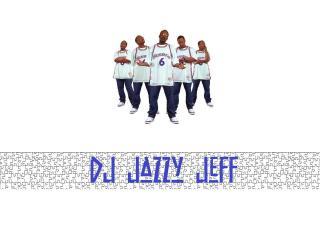 обои DJ Jazzy Jeff фото