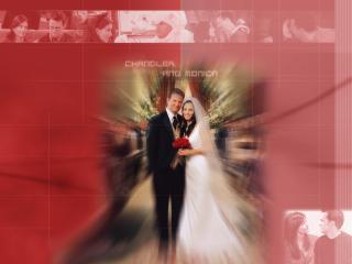 обои Свадьба лучших друзей фото