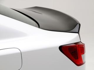 обои Ventross Lexus ISF спойлер фото