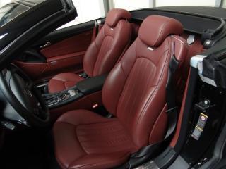 обои Wheelsandmore Mercedes-Benz SL-Maxx салон фото