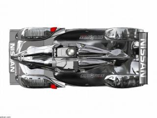 обои 2011 Oreca LMP2 Signatech Nissan сила фото