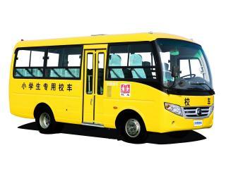 обои Yutong ZK6608DX сбоку фото