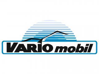 обои Vario лого фото
