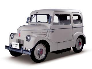 обои Tama Electric Car сбоку фото