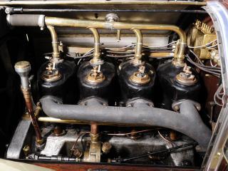 обои Thomas Flyer Tourer (F4-60) мотор фото