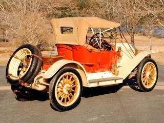 обои Stoddard-Dayton Model 11K зад фото