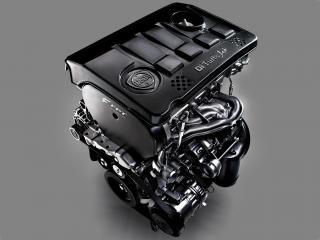 обои Двигатель Lancia 1.8 Di Turbo Jet  фото