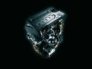 обои Двигатель Lancia 1.9 TwinTurbo Multijet  фото