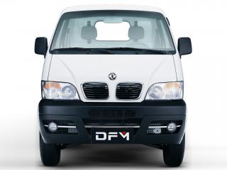 обои DongFeng Mini MPV Pickup (EQ1020TF) 2008 спереди фото