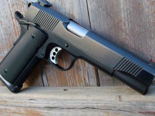 обои Пистолет кольт фото