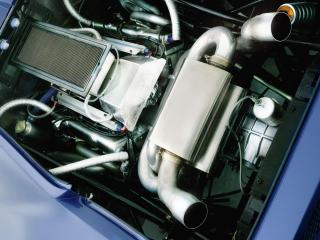 обои Joss GT Prototype 2004 мотор фото