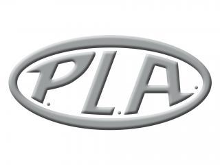 обои P.L.A. лого фото