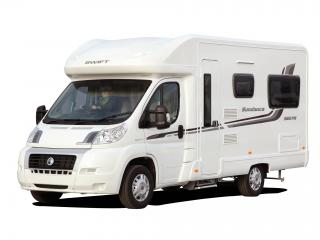 обои Swift Motorhomes фото