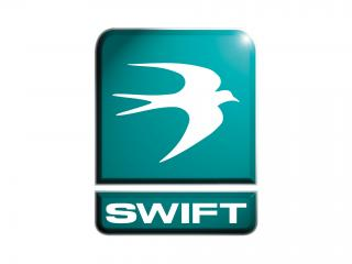 обои Swift Motorhomes лого фото