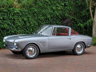 обои Osca 1600 by Fissore 1963 бок фото
