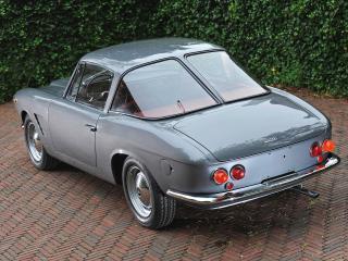 обои Osca 1600 by Fissore 1963 зад фото