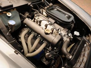 обои Osca 1600 by Fissore 1963 мотор фото