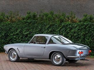 обои Osca 1600 by Fissore 1963 сбоку фото