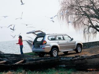 обои ZXAuto Landmark 2006 чайки фото