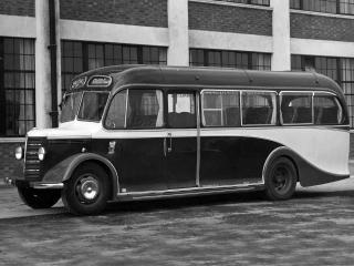 обои Bedford OB 1939 бок фото