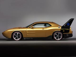 обои HPP Daytona 2011 бок фото
