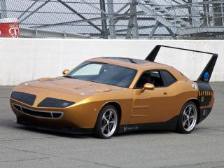 обои HPP Daytona 2011 золотая фото