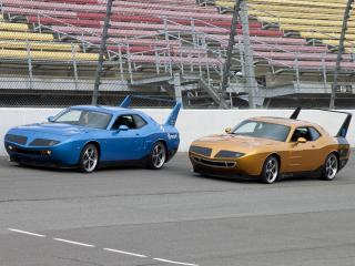 обои HPP Daytona 2011 красавцы фото