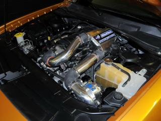 обои HPP Daytona 2011 мотор фото