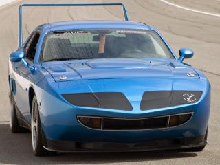 обои HPP Daytona 2011 передок фото