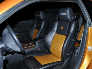 обои HPP Daytona 2011 сиденье фото