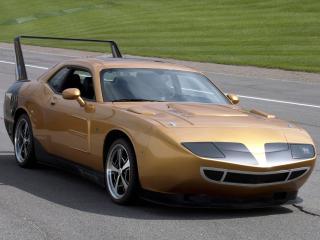 обои HPP Daytona 2011 сила фото