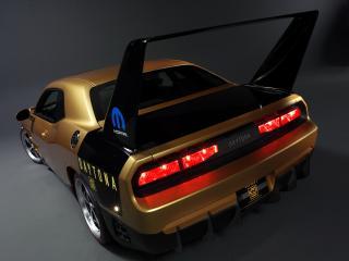 обои HPP Daytona 2011 стопы фото