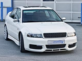 обои Mattig Audi A4 (B5,8D) капот фото