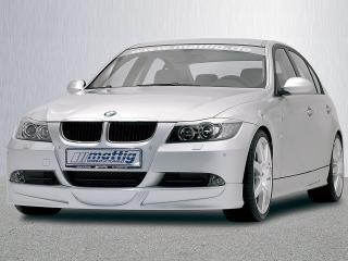 обои Mattig BMW 3 Series Sedan (E90) перед фото