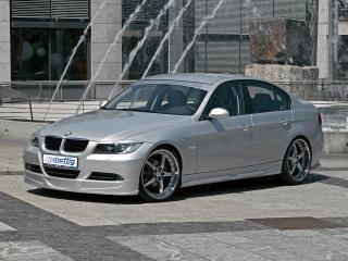 обои Mattig BMW 3 Series Sedan (E90) сила фото