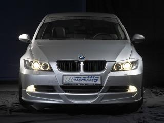 обои Mattig BMW 3 Series Sedan (E90) фары фото