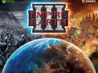 обои Empire Earth фото