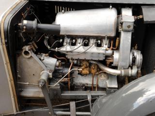 обои Arab 2.0 Litre Super Sports 1926 мотор фото