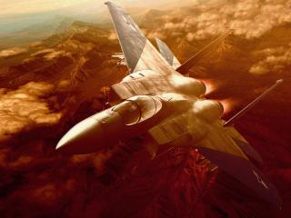 обои Ace Combat Zero: The Belkan War фото