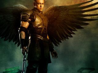 обои Ангел Легиона фото